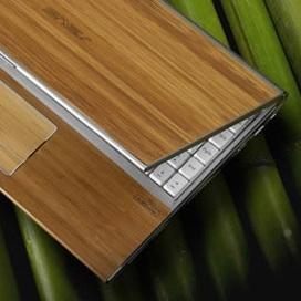 Новый ноутбук ASUS: в топку?!
