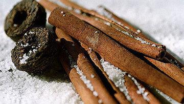 Бумага из корицы поможет спасти хлеб от плесени