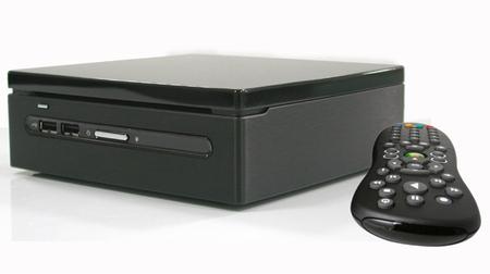 AOpen XC mini MP45-DR — медиа ПК объемом 1,36 литра с поддержкой HDMI