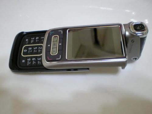 Китайцы клонировали еще не выпущенный телефон Nokia