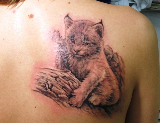 Фото татуировок.  YuFilimonova.