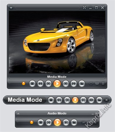 Zoom Player Premium 6.00 Final