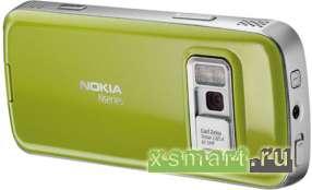 Nokia N79 стильний и многофункциональный телефонКатегория