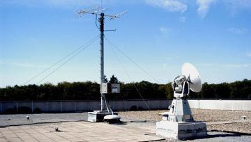Китай выводит на орбиту первый спутник мониторинга природных катастроф