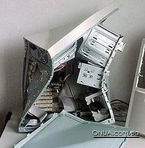 Компьютерный варвар