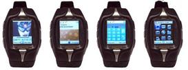 M800 - часы и мобильный телефон в одном от CECT Telecom