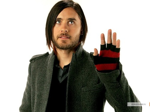 30 seconds to mars ))))