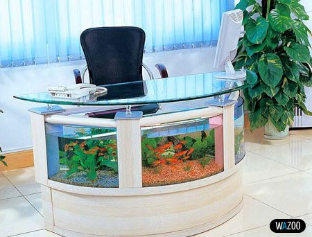 Рыбкины домики