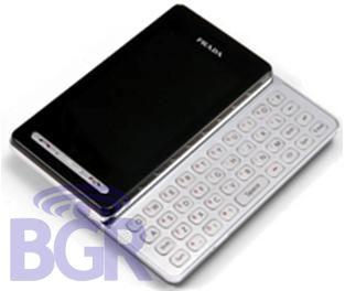 Обнародованы более подробные характеристики LG Prada II