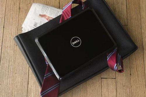 Нетбук Dell Inspiron Mini 9 официально анонсирован