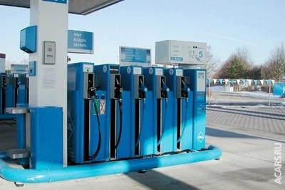 В России прекратят продавать 92-ой бензин