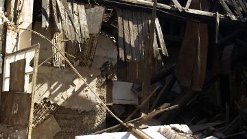 Более 500 человек могут находиться под завалами в Египте - ТВ