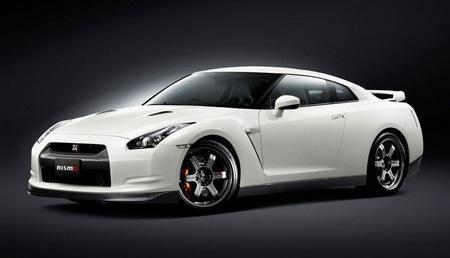 Nismo предложил официальный спортпакет для нового Nissan GT-R