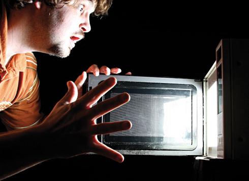 Микроволновая печь: мифы и достоверные факты...