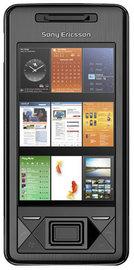 Sony Ericsson выпустила SDK для Xperia X1