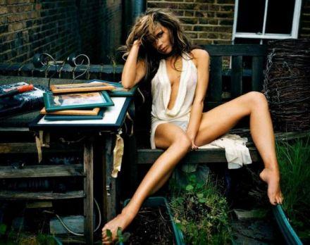 Victoria Beckham(Виктория Бэкхэм)