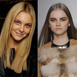 Главные тренды макияжа сезона осень-2008