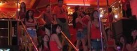 Власти Тайваня закрыли последний легальный бардель