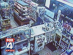 Вооруженный ножом инвалид ограбил магазин ради презервативов