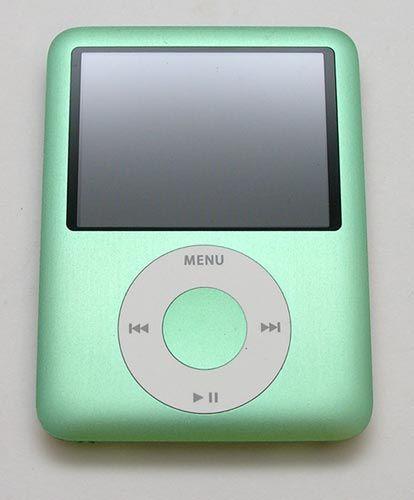 Apple признала, что iPod — не собственное изобретение
