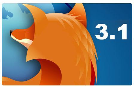 Firefox 3.1 Alpha 2