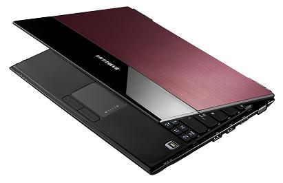 Новый сверхлегкий ноутбук X360 от Samsung