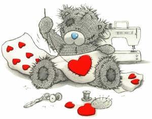 Мишки Тэдди