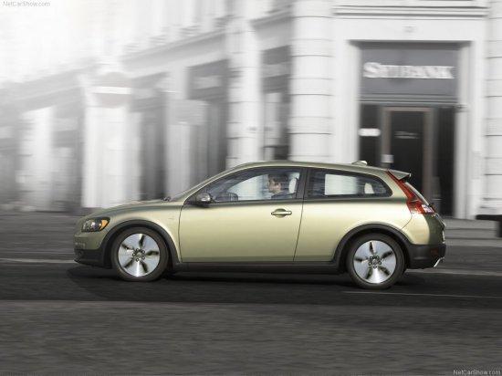 Парижские новинки от компании Volvo
