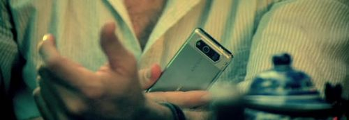 Sony Ericsson сняла сериал-боевик