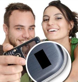 Исследование: в мобильных телефонах станут намного чаще использоваться дактилоскопические сенсоры