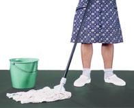 Если бы жены не делали работу по дому бесплатно, большинство мужей оказались бы банкротами