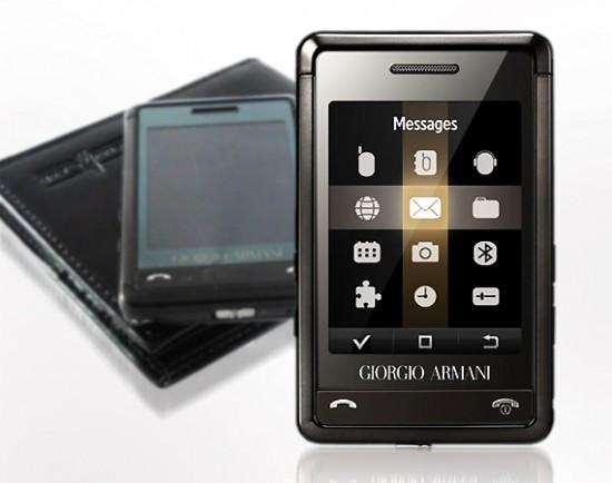 Дизайнерские телефоны