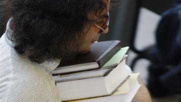 Пользователи интернета невольно помогут оцифровать миллионы книг