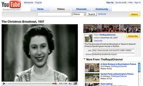 Королева Британии лично ознакомится с работой компании Google