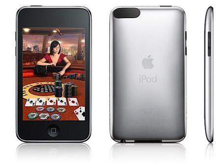 iPod touch обновили