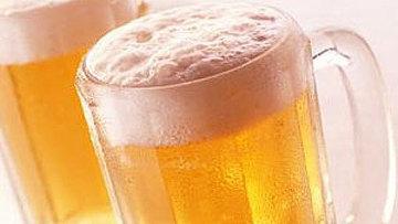 """Современное пиво было """"изобретено"""" дважды - ученые"""