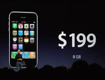 10.09.2008   Актуально  В России iPhone 3G будут продавать только с SIM-картой