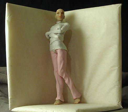 Бритни Спирс в смерительной рубашке