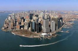 2025 год: самые большие города мира
