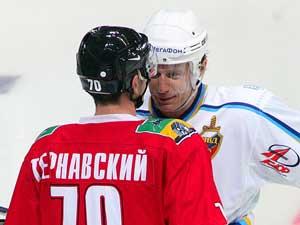 «Минское «Динамо» стало базовой командой для канадских легионеров»