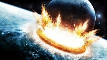 """Расписание """"концов света"""" от вторжения инопланетян до восстания машин"""