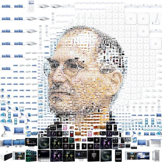 Стив Джобс — всё-таки прирождённый монополист?