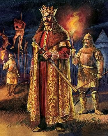 a history of vlad dracula a wallachian prince and tyrant