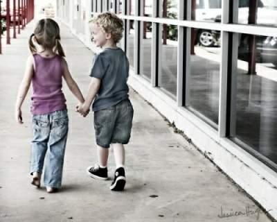 Мальчики и девочки: 11 различий
