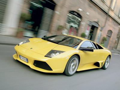 У сотрудника ГИБДД угнали Lamborghini (Хит-парад угонов этого сезона)