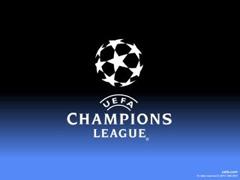 Первые матчи группового этапа Лиги чемпионов. 16 сентября