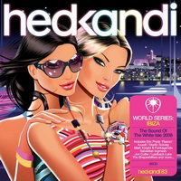 VA - Hed Kandi World Series Ibiza (2008)