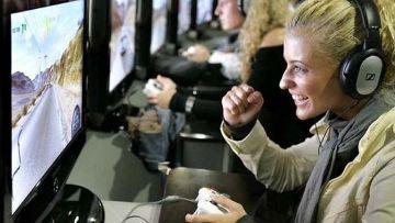Онлайновые геймеры не склонны к ожирению, но психически неустойчивы