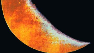 Вода на Марсе текла намного дольше, чем считается - ученые