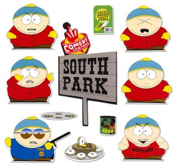 South park + фото